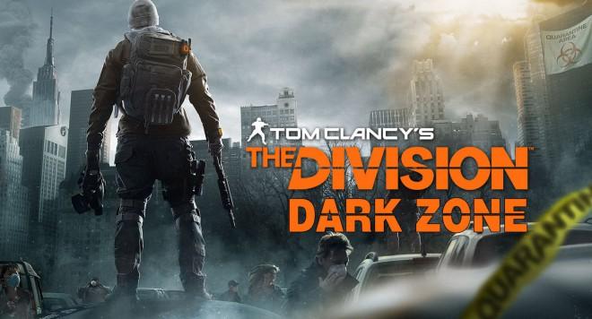 The Division Темная зона