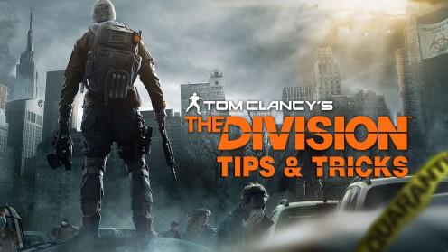 Division помощь по игре, советы