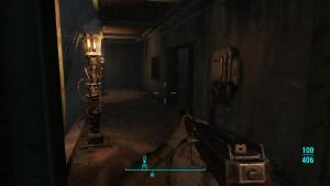 Fallout 4 Как найти броню тесла Automatron