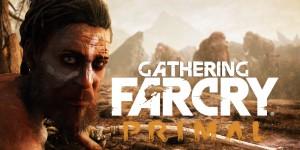 Навыки сбора в Far Cry Primal.