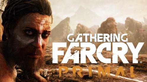 Far Cry Primal Как получить и изучить навыки сбора