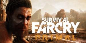 Скилы выживания в Far Cry Primal.