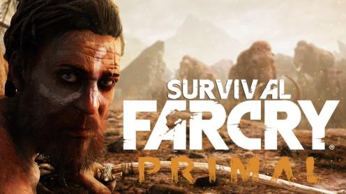 Far Cry Primal таблица со скилами выживания, прокачка