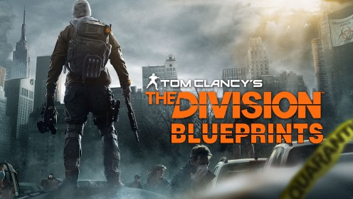 Tom Clancy Division гайд по чертежам