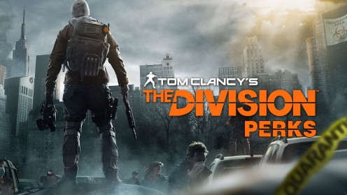 Tom Clancy Division как получить Преимущества в умениях