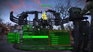 Описание и требования для создания частей робота.