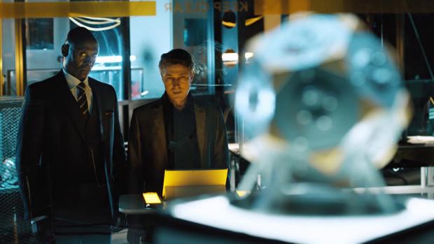 Quantum Break Коллекционные предметы