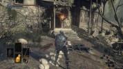 Dark Souls 3 Местонахождение второго осколка эстуса Поселение Нежити