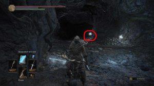 Dark Souls 3 местонахождение фолианта чудес