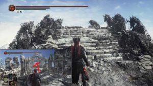 Dark Souls 3 Мерцающий камень драконьей головы