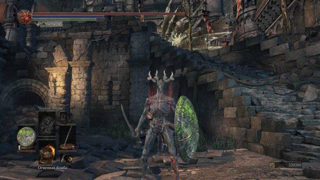 Dark Souls Как стать драконом