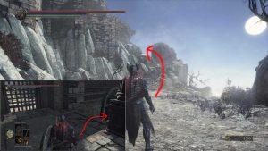Ка превратится в дракона Dark Souls 3