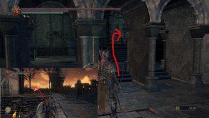 Dark Souls 3 все фолианты чудес священный фолиант из лотрика