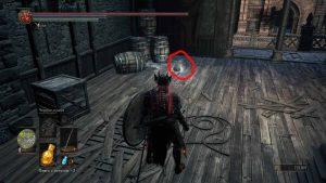 Dark Souls 3 чудеса священный фолиант