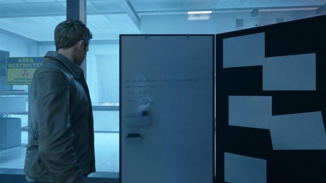 Quantum Break Квантовые волны найти