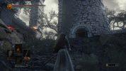 Открыть башню в Dark Souls 3 местонахождение ворона