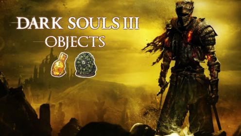 dark souls 3 гайд по местонахождению предметов