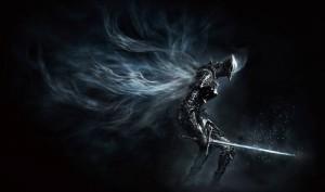 Босс в Dark Souls III.