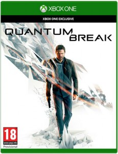 quantum break dvd box vgi guide