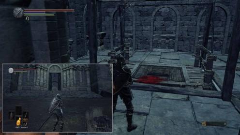 Как Найти Иритилльский меч в Dark Souls 3