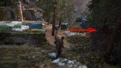 Где найти сокровища в главе 8 Uncharted 4