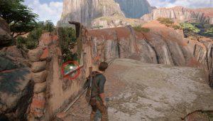 Двенадцать башен Uncharted 4 A Thief's End сокровища