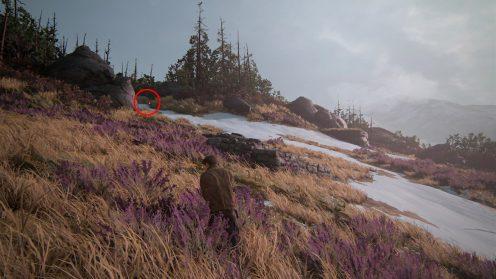 Глава 8 местонахождение сокровищ Uncharted 4 горы