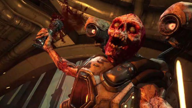 Гайд Doom 4