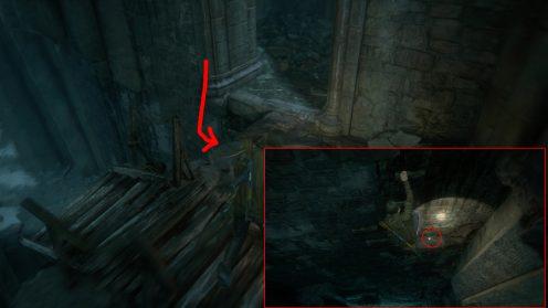 Найти Череп помни о смерти сокровище Uncharted 4
