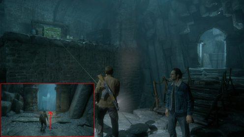 Как найти сокровища в Главе 9 Uncharted 4