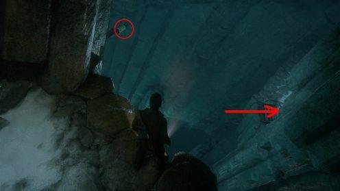 Сокровище найти Глава 9 Uncharted 4