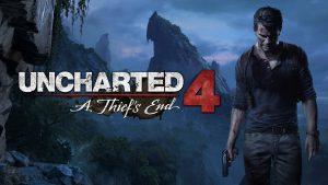 Помощь по игре Uncharted 4 Путь вора.