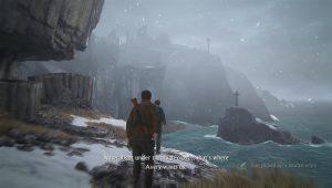 Uncharted 4 записи в дневник глава 8