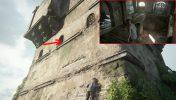 Uncharted 4 предметы коллекционирования местонахождение Адово место