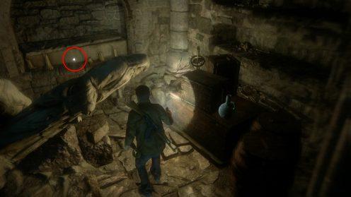 Uncharted 4 коллекционирование найти сокровища Путь вора