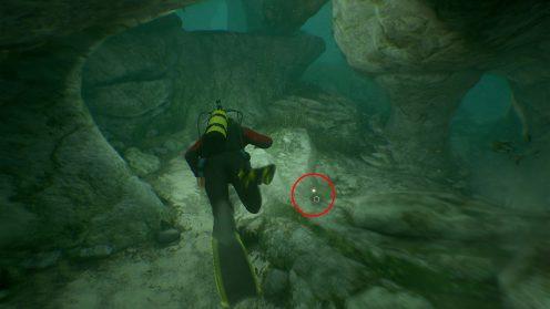 Uncharted 4 Акулья статуя местонахождение секретов 3 глава