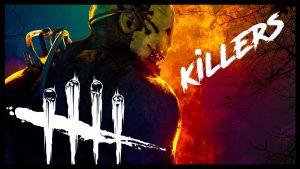 Советы убийцам в Dead by Daylight. Убиваем не щадим на крюки мы всех садим.