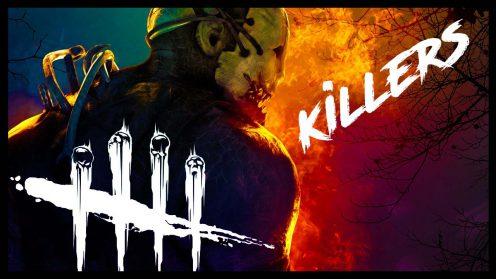 Dead By Daylight руководство по убийцам советы как играть