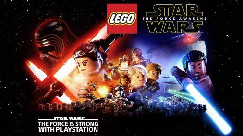 Lego Star Wars The Force Awakens руководство подсказки прохождения
