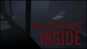 Коллекционные предметы в Inside.
