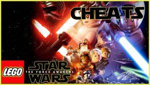 Чит-коды для LEGO Star Wars: The Force Awakens.