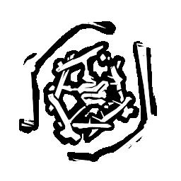 iconFavors_devoutTanagerWreath