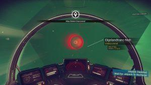 Делаем по чертежу ключ-карту Атлас-пасс, на космической станции открываем специальную дверь, находим координаты к Атлас станции.