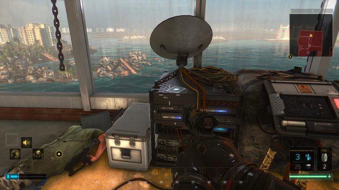 Deus Ex Mankind Divided где найти электронные книги