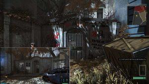 Deus Ex: Mankind Divided местонахождение нейропазина