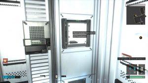 В сейфе лаборатории ОГ29