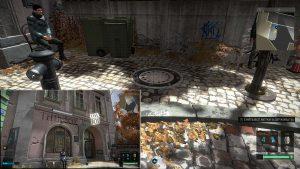 Deus Ex Mankind Divided как пройти миссию самиздат