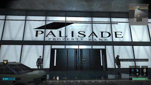 Банк Палисейд