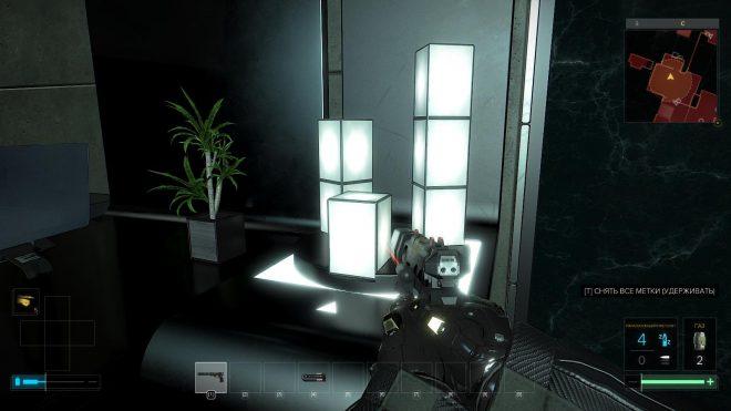Deus Ex Mankind Divided как решить механическую головоломку самиздат