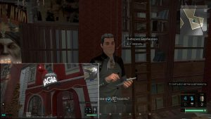 Deus Ex Mankind Divided прохождение культ личности